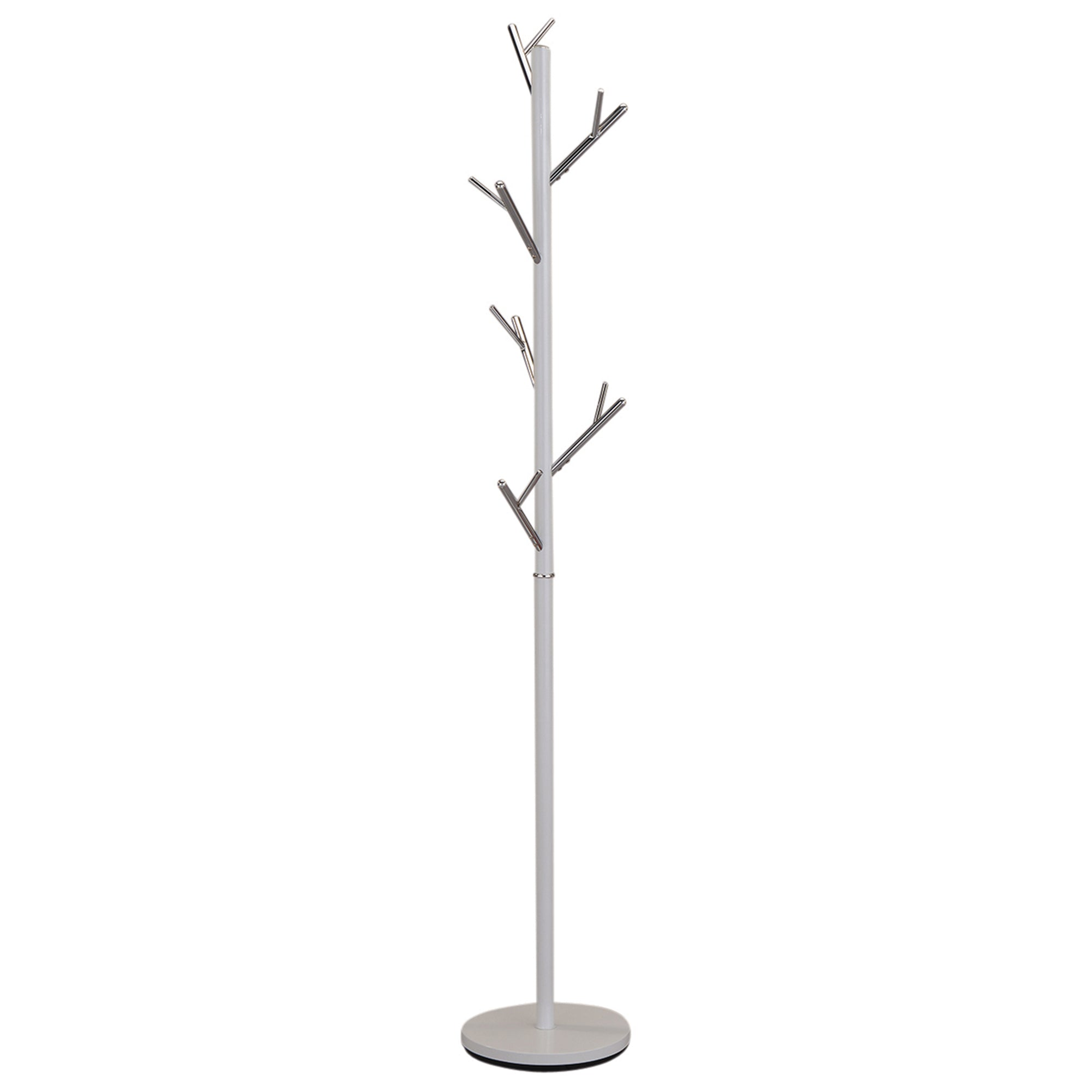 Orin Coat Rack - White