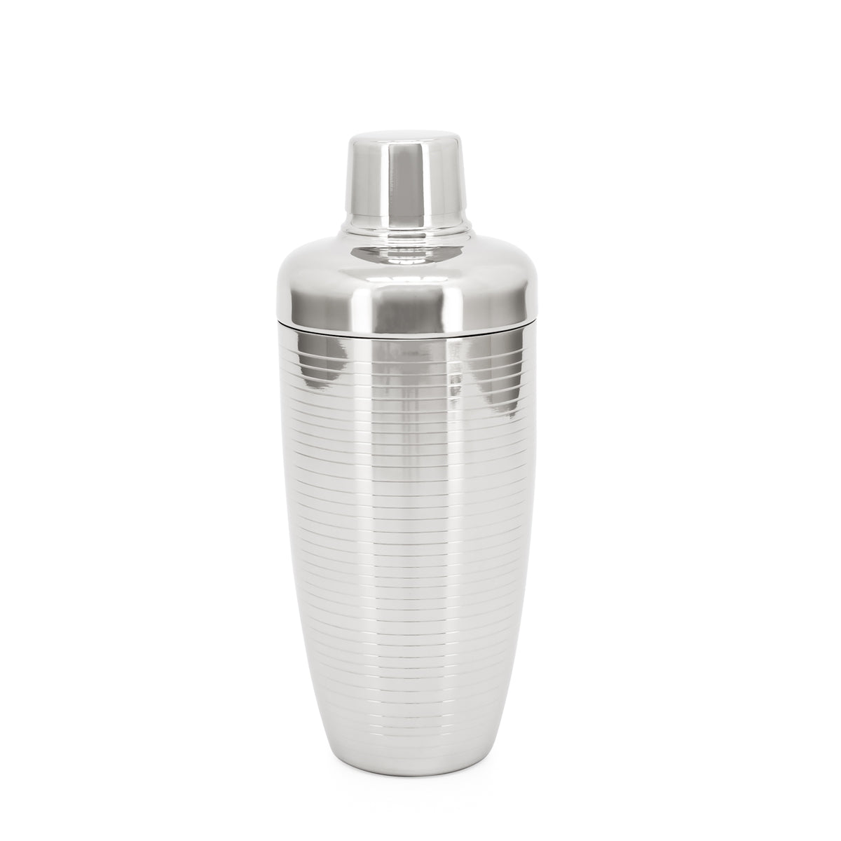 Linear Curve Cocktail Shaker