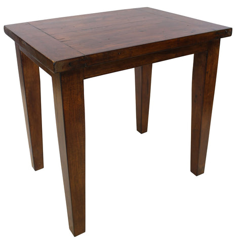 Irish Coast Nesting Tables - African Dusk