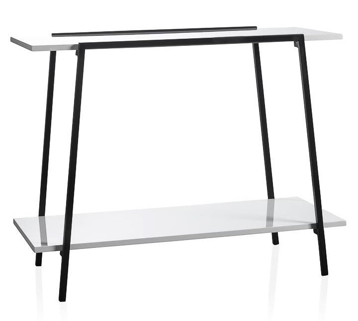 Vance 2 Tier Console Table