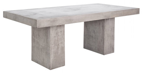 Aurelius Outdoor Dining Table