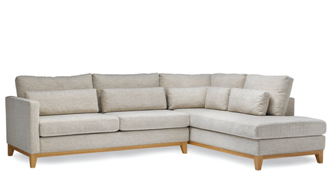 Edgemont Sectional Sofa