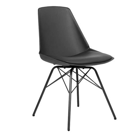 Angel Chair - Black