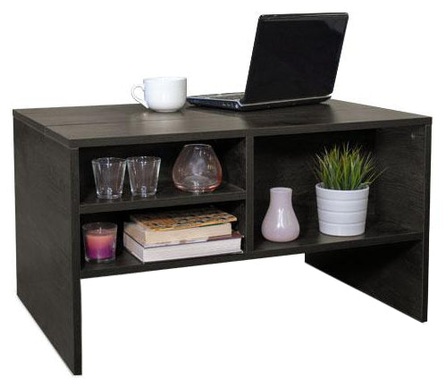 Cabot Lift Top Coffee Table - Espresso