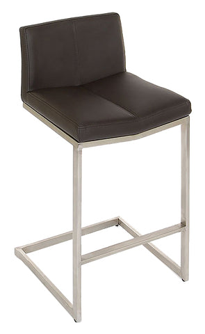 Cee Bar Stool - Black
