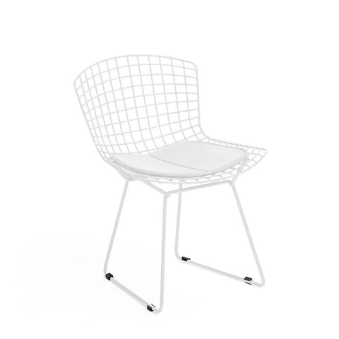 Bert Chair - White