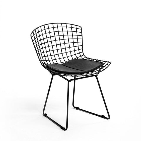 Bert Chair - Black