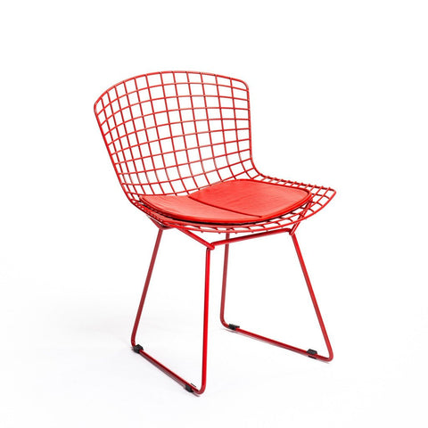 Bert Chair - Red