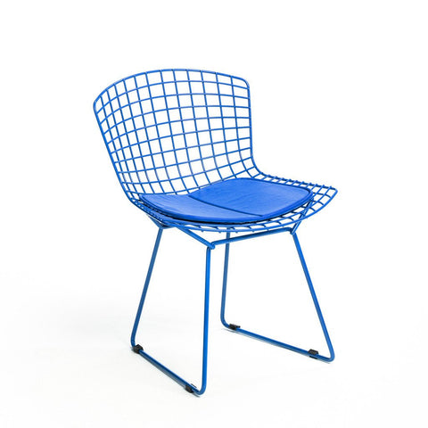 Bert Chair - Blue