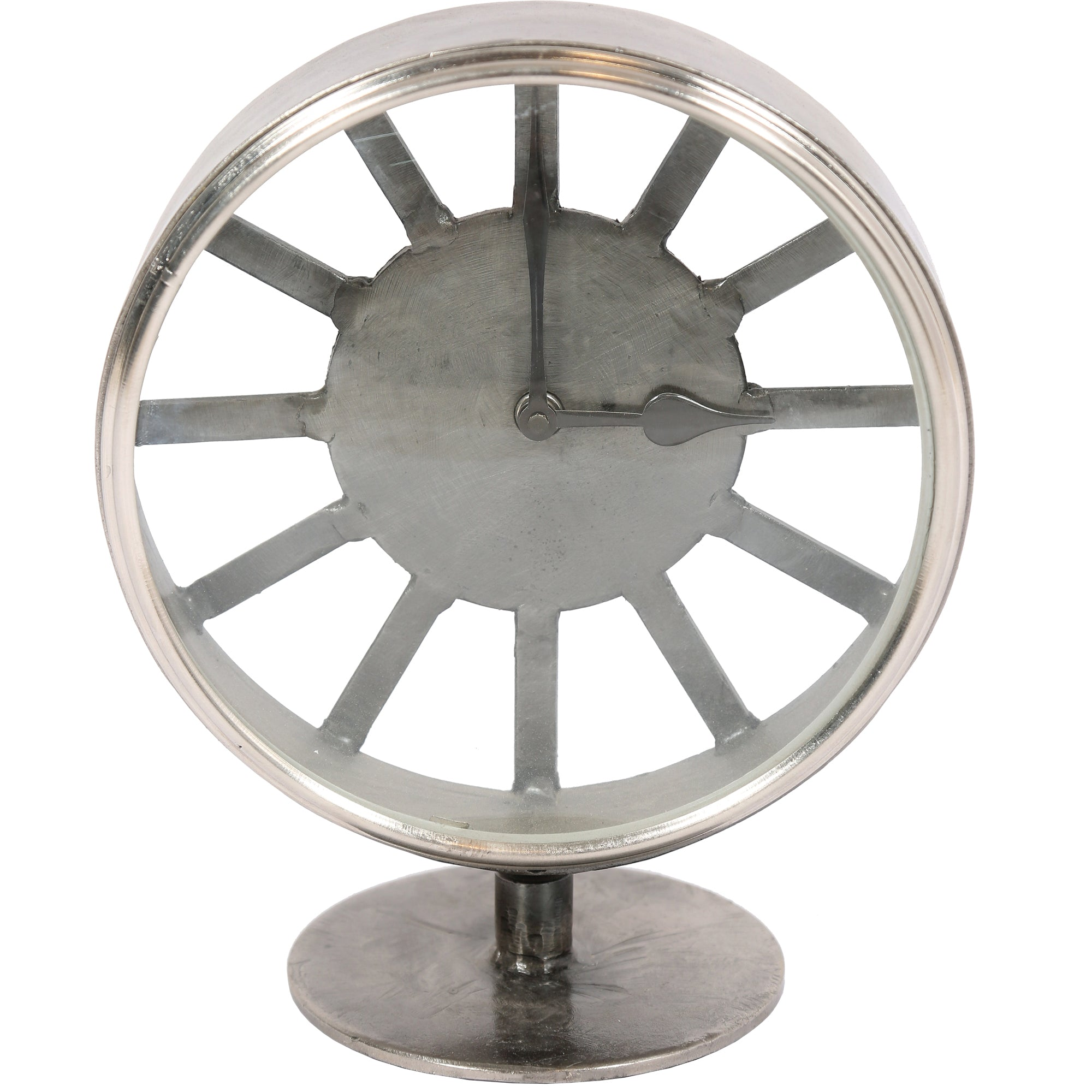 Bell-Harbor Table Clock