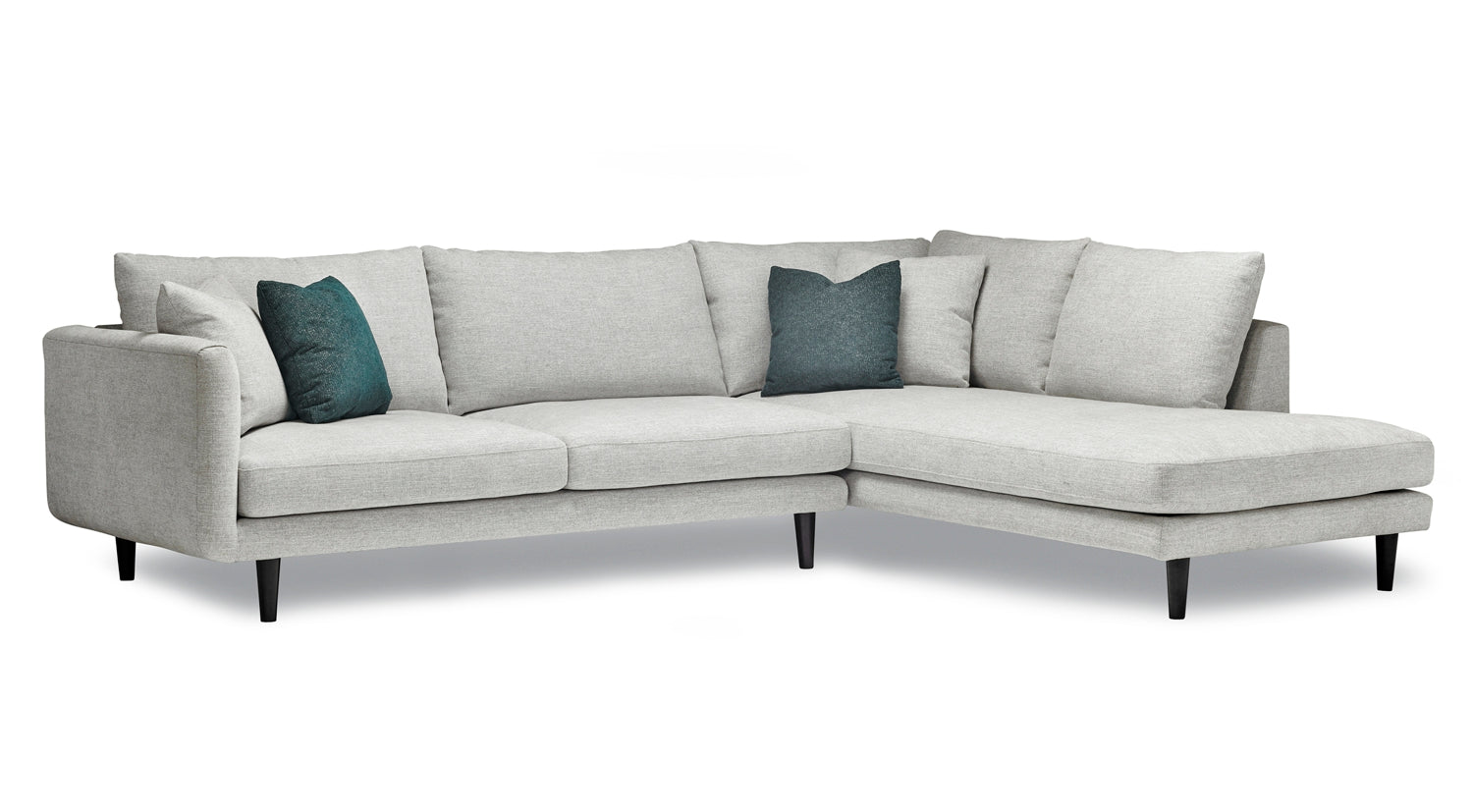 Clive Sectional Sofa