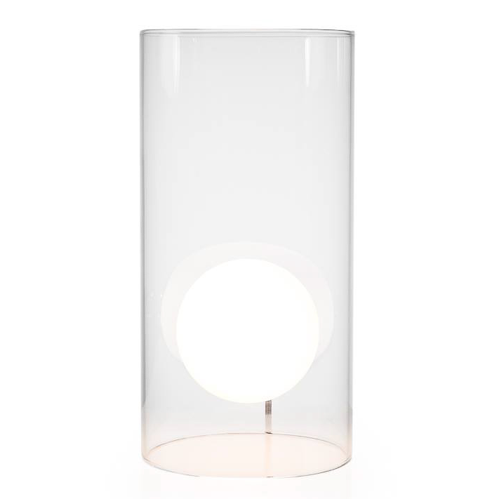 Floating Orb Table Lamp - Large