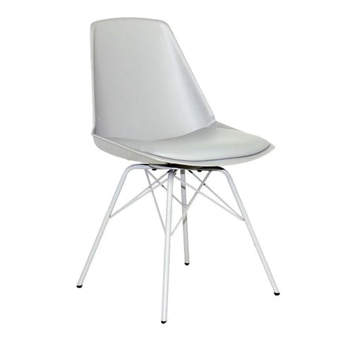 Angel Chair - Grey