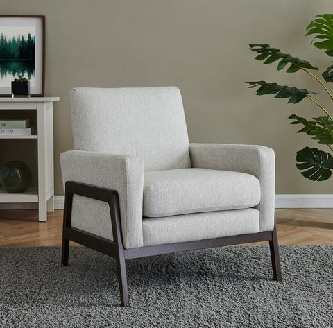 Jayce Accent Chair - Palladium