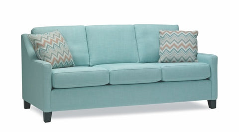 Cambie Sofa Bed - Custom Made