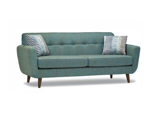 Killarney Loveseat - Custom Made