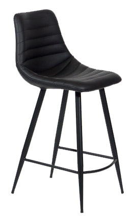 Lee Bar Stool - Black