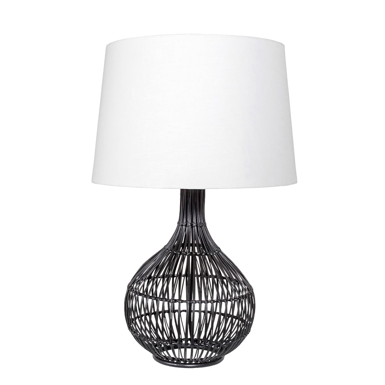Nest Orb Table Lamp