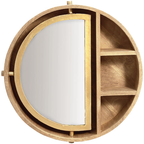 Summerset Wall Mirror