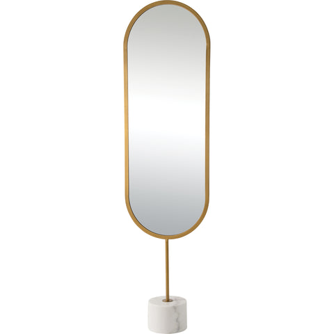 Taio Floor Mirror