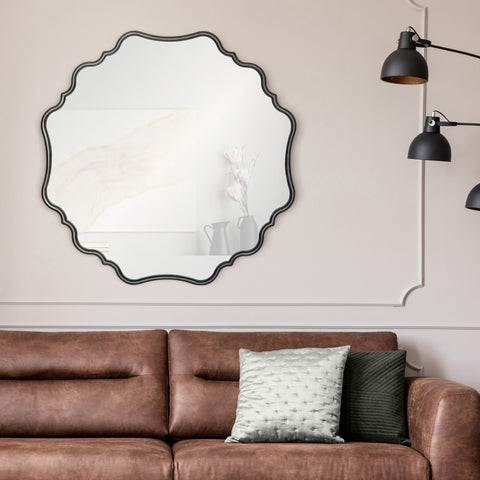 Yarina Wall Mirror