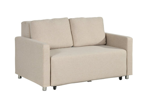 Maya Sofa Bed in Beige