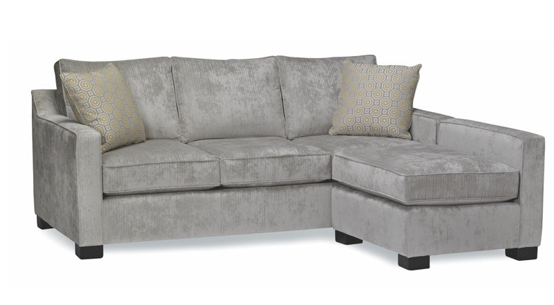 Burrard Sectional Sofa - Custom Made