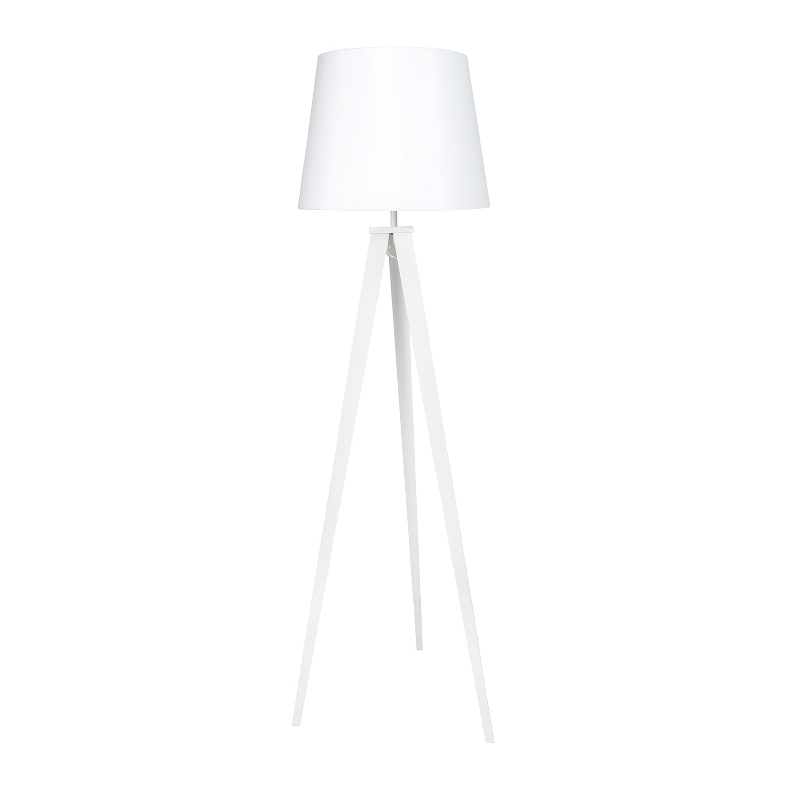 Nixon Floor Lamp – White