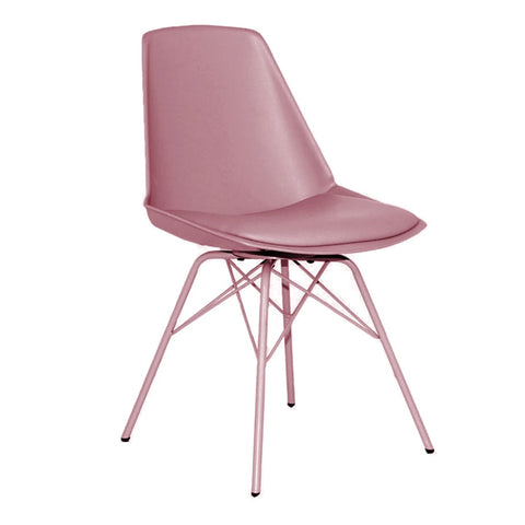Angel Chair - Pink