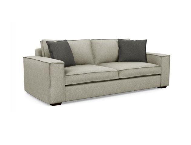 Morton Loveseat - Custom Made
