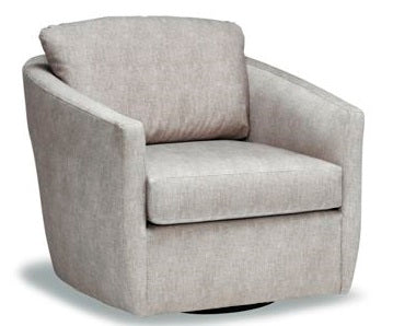 Cloud Swivel Chair - Custom Made
