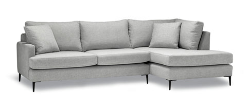 Denman Sectional Sofa - Custom Made
