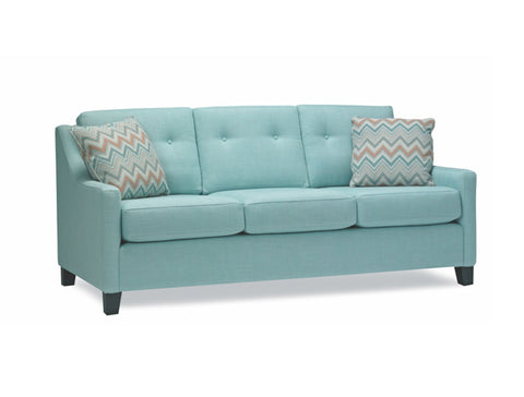 Heather Sofa Bed - Custom Made