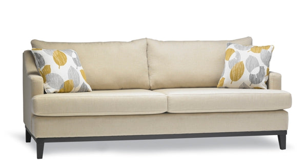 Lougheed Loveseat - Custom Made