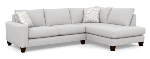 Whistler Sectional Sofa - Custom Made