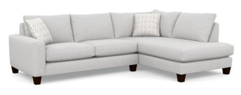 Cypress Sectional Sofa - Custom Made