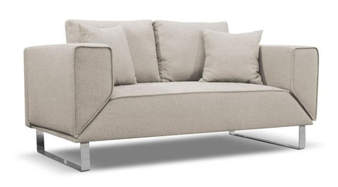 Carter Sofa Bed - Beige