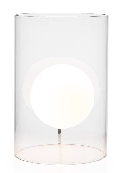 Floating Orb Table Lamp - Small