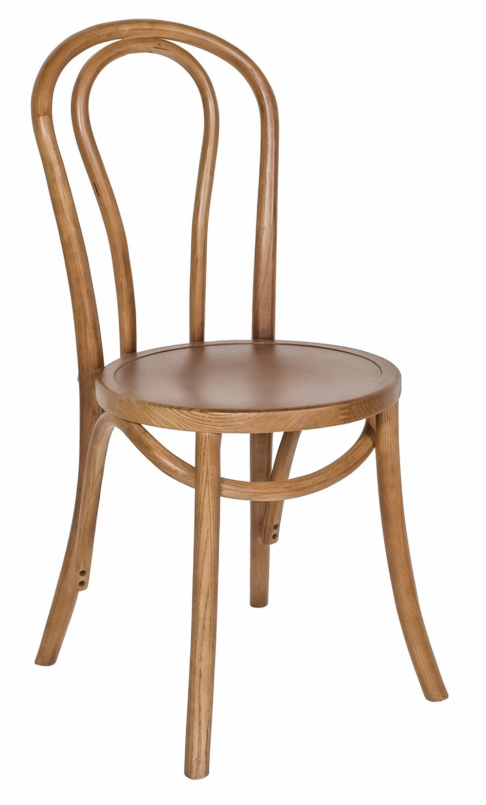 French Bistro Chair – Walnut