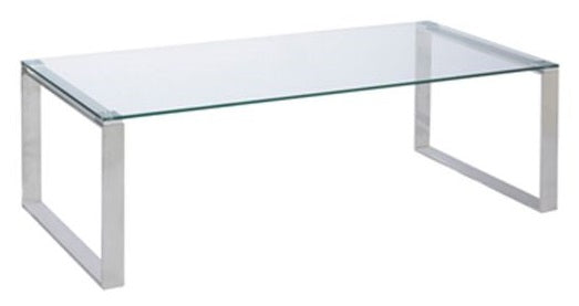 Gem Glass Coffee Table