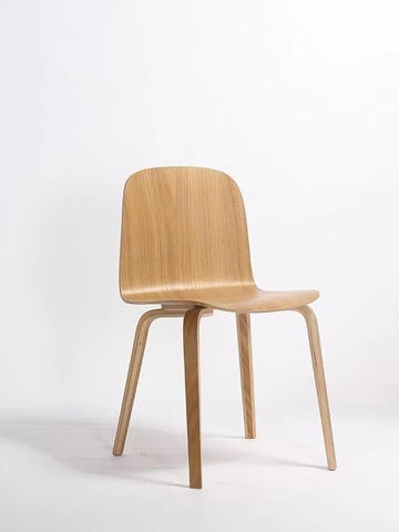 Glen Chair - Natural