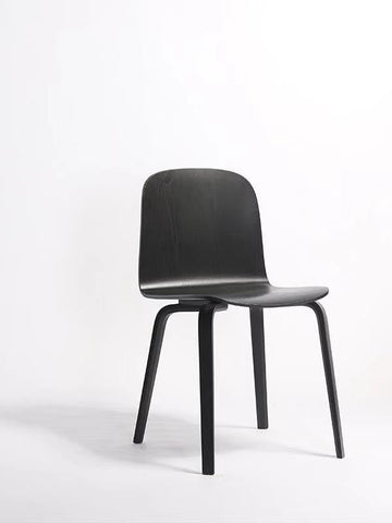 Glen Chair - Black