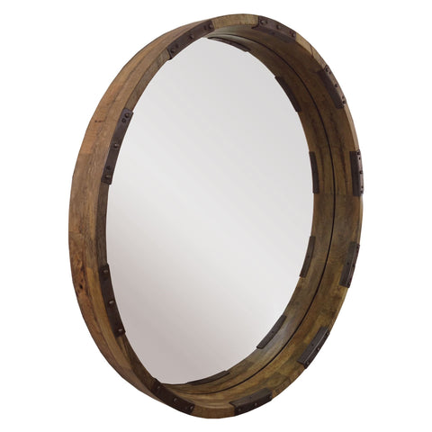 Industria Wall Mirror