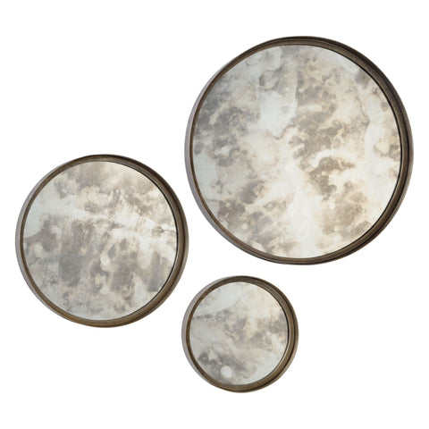 Shire Wall Mirror Set