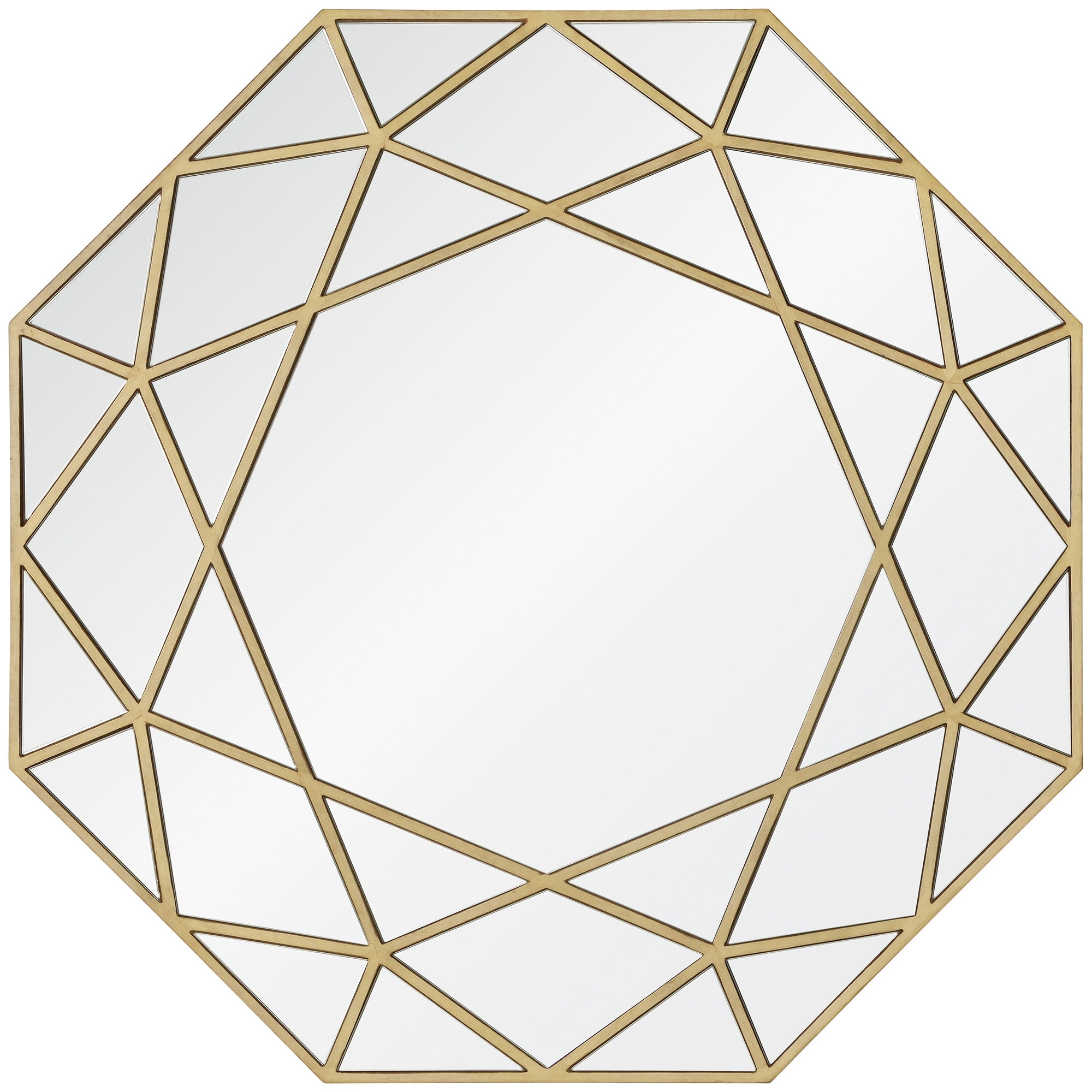 Deloro Wall Mirror