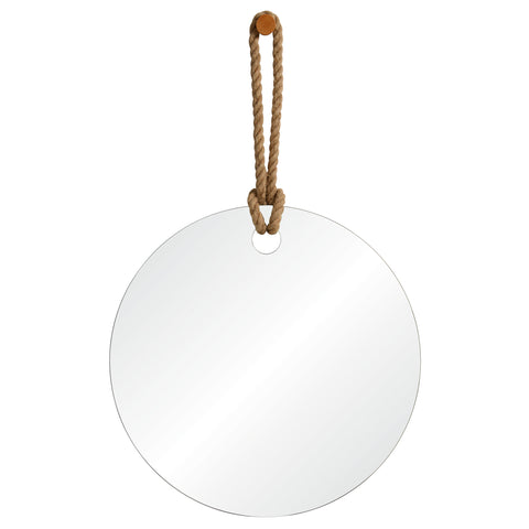Pelmet Wall Mirror