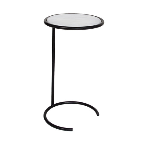 Noble Accent Table - Black