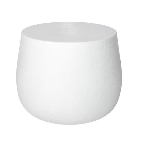 Nordic Accent Table - White