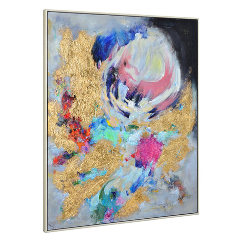 Baruth Canvas Painting