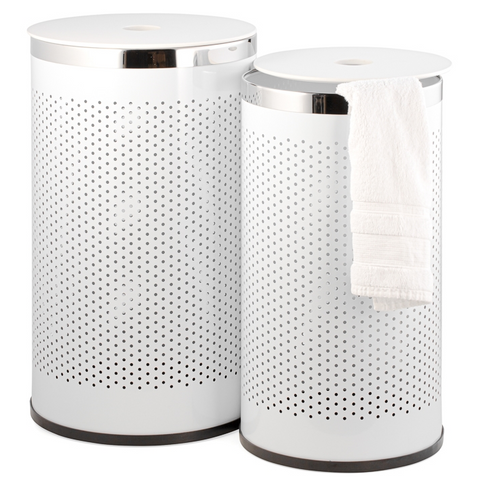 Studio Two Piece Laundry Hamper Set